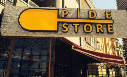 Pide Store